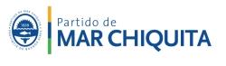 Secretaría de Prensa del Partido de Mar Chiquita